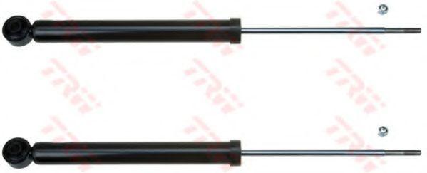 Амортизатор подвески TRW JGT306T