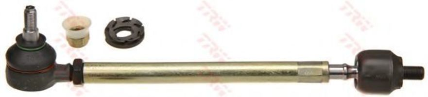Поперечная рулевая тяга TRW JRA161