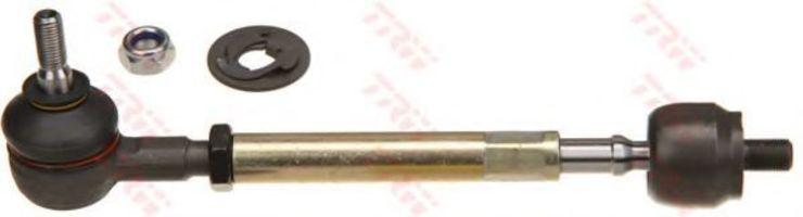 Поперечная рулевая тяга TRW JRA193