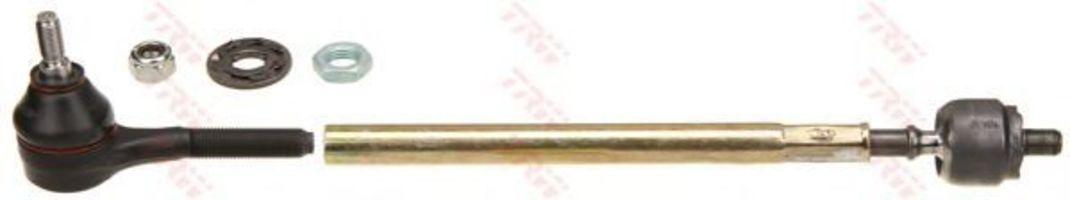 Поперечная рулевая тяга TRW JRA360