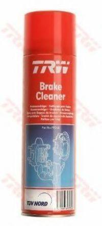 Изображение Очиститель тормозной системы 500мл TRW PFC105: описание