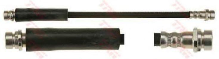 Шланг тормозной TRW PHA498