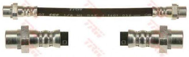 Шланг тормозной TRW PHA512