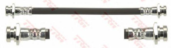 Шланг тормозной TRW PHA620