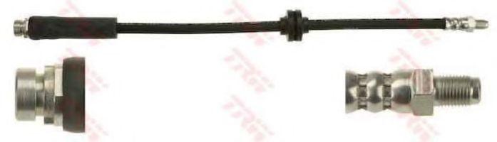 Шланг тормозной TRW PHB506