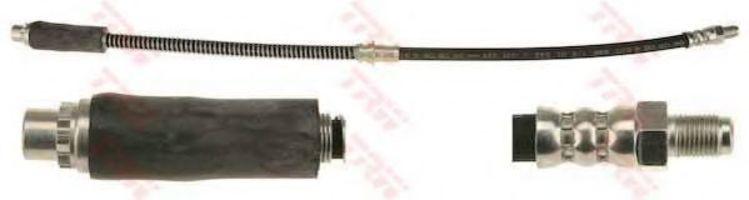 Шланг тормозной TRW PHB527