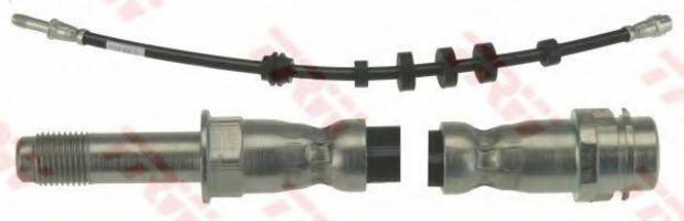 Шланг тормозной TRW PHB617