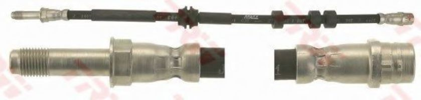 Шланг тормозной TRW PHB661