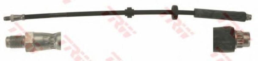Шланг тормозной TRW PHB674