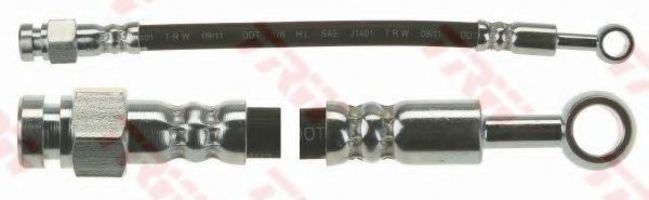 Шланг тормозной TRW PHD1107