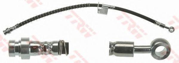 Шланг тормозной TRW PHD1120