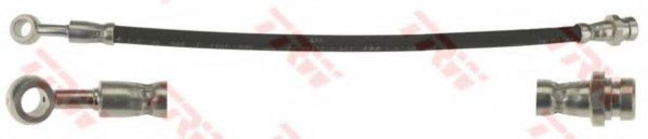 Шланг тормозной TRW PHD1123