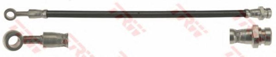 Шланг тормозной TRW PHD1124