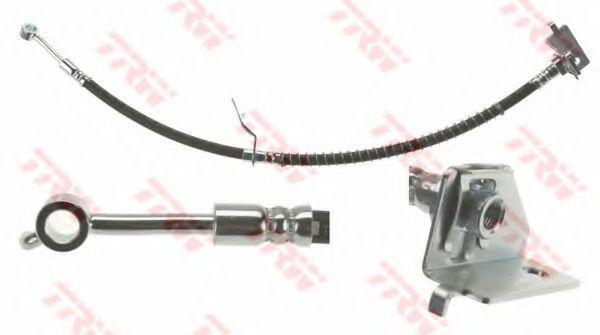 Шланг тормозной TRW PHD1175