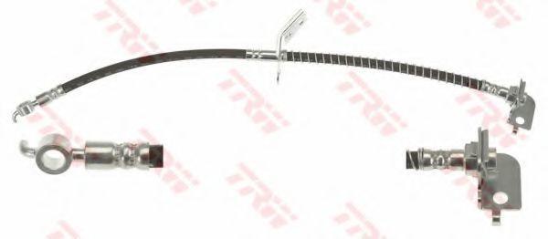 Шланг тормозной TRW PHD1205