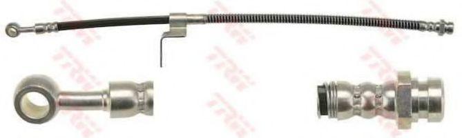 Шланг тормозной TRW PHD 619