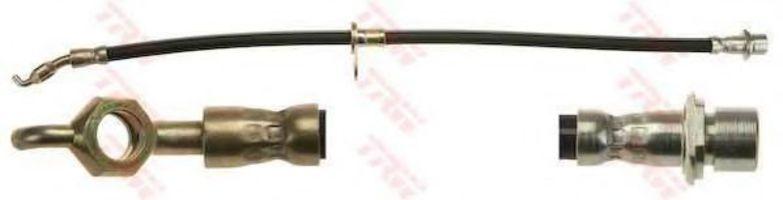 Шланг тормозной TRW PHD 642