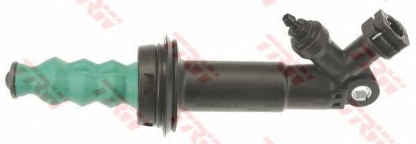 Рабочий цилиндр, система сцепления TRW PJD265