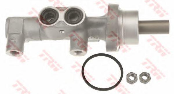 Цилиндр главный тормозной TRW PMA105