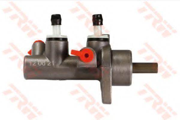 Главный тормозной цилиндр TRW PMA717