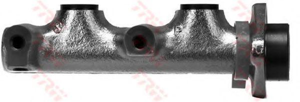 Главный тормозной цилиндр TRW PMF226
