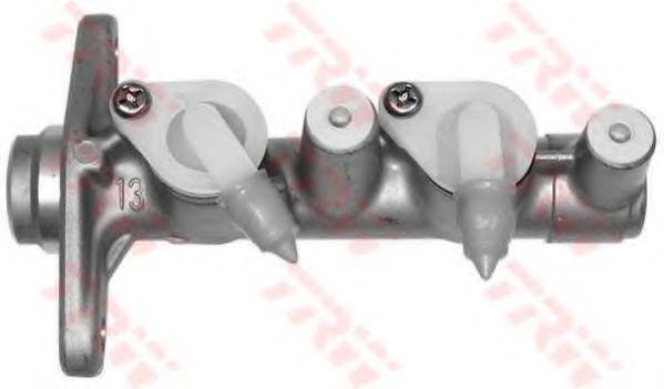 Главный тормозной цилиндр TRW PMF452