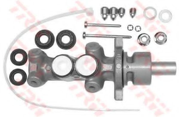 Цилиндр тормозной главный TRW PMF 490