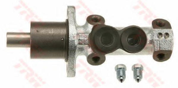 Цилиндр тормозной главный TRW PMF503
