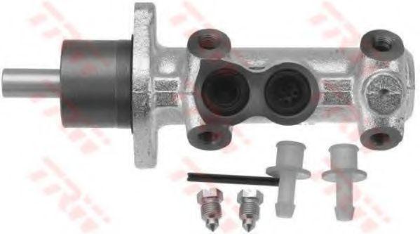 Цилиндр тормозной главный TRW PMF 528