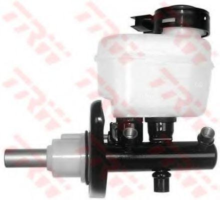 Главный тормозной цилиндр TRW PMH222