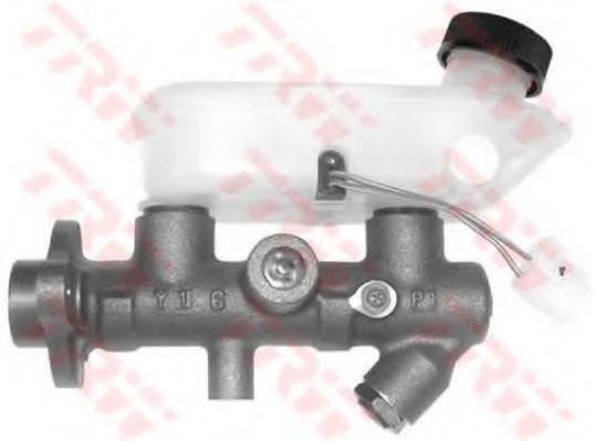 Главный тормозной цилиндр TRW PMH319