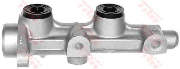 Цилиндр главный тормозной TRW PMH393