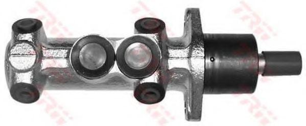 Цилиндр тормозной главный TRW PMH 584