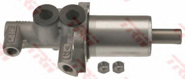 Цилиндр тормозной главный TRW PMH587