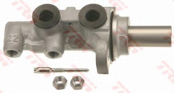 Цилиндр главный тормозной TRW PMH593