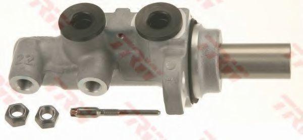 Цилиндр главный тормозной TRW PMH594