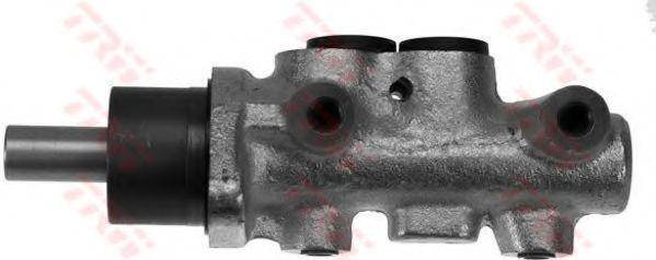 Цилиндр тормозной главный TRW PMH664