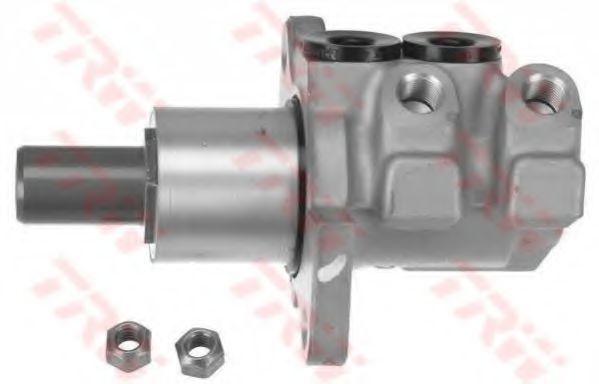 Цилиндр тормозной главный TRW PMH682