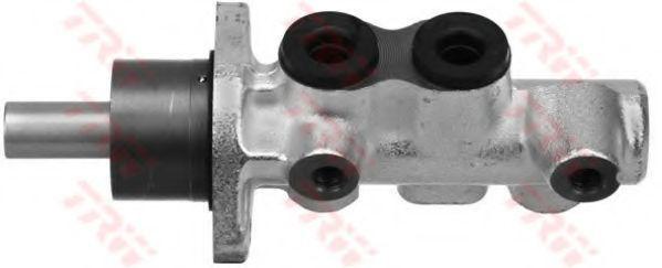 Главный тормозной цилиндр TRW PMH696