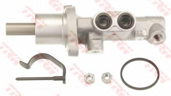 Главный тормозной цилиндр TRW PMH961