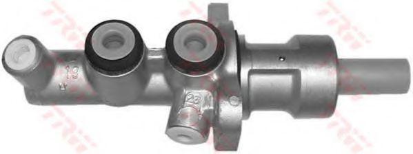 Цилиндр тормозной главный TRW PMK 321