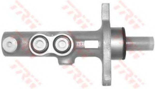 Цилиндр тормозной главный TRW PMK464