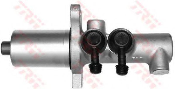 Главный тормозной цилиндр TRW PMK471