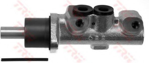 Главный тормозной цилиндр TRW PMK501