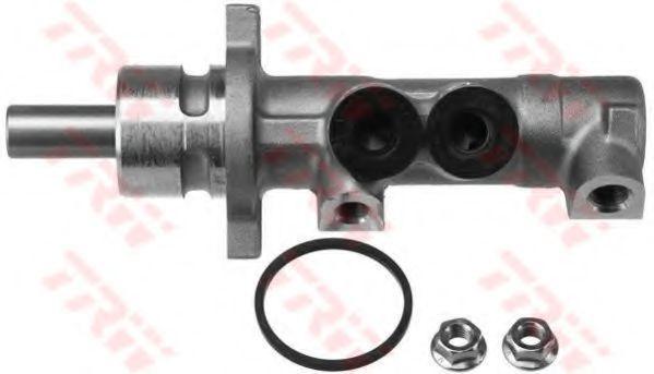 Цилиндр тормозной главный TRW PMK 599