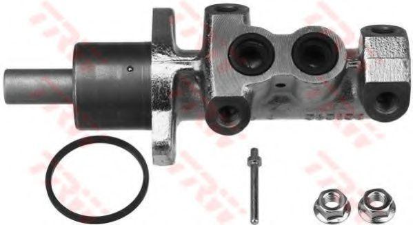 Цилиндр тормозной главный TRW PMK 605