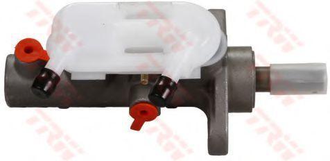 Главный тормозной цилиндр TRW PMK7037