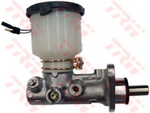 Главный тормозной цилиндр TRW PMK805