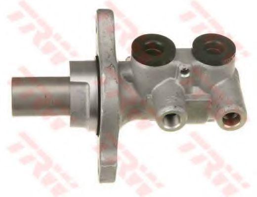 Цилиндр тормозной главный TRW PML138