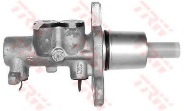 Цилиндр тормозной главный TRW PML172